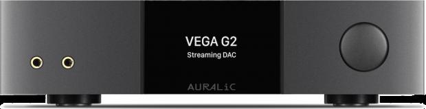 Auralic Vega G2 da-converter