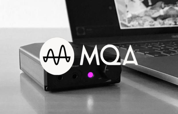 iFi MQA firmware update