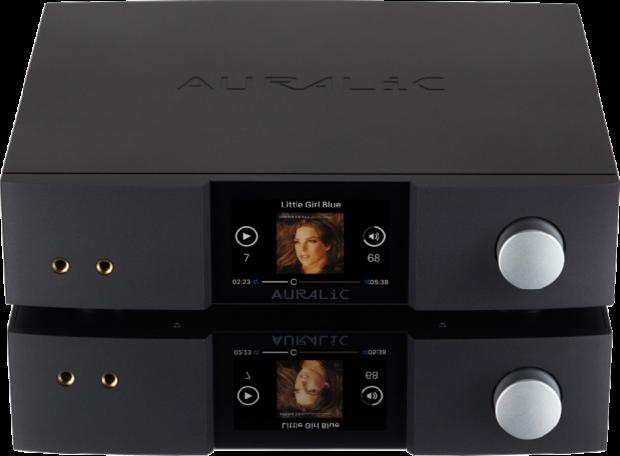 Auralic Vega G1 DAC
