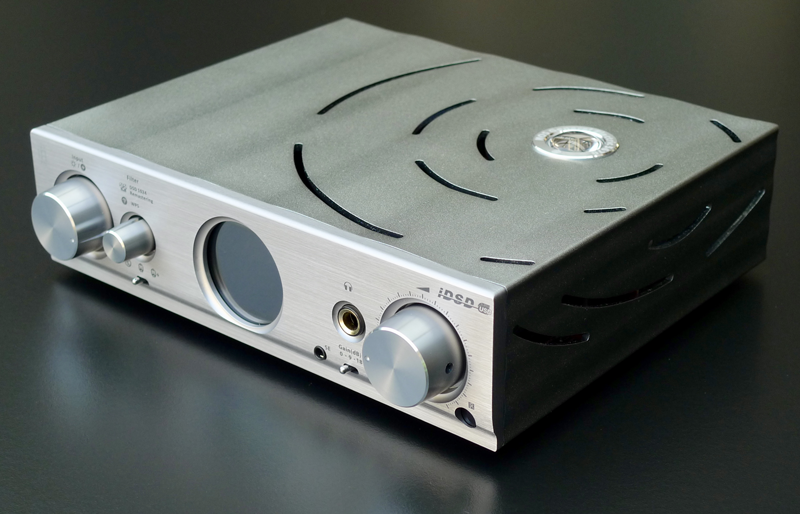 iFi Pro iDSD - review