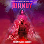 2018 en muziek: Johann Johannsson - Mandy