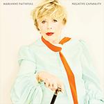 marianne Faithfull - Negative Capabilities