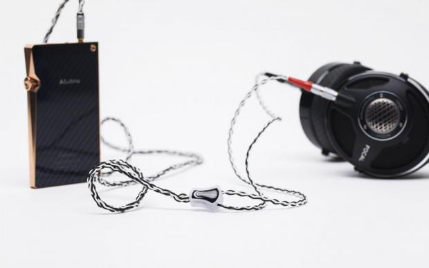 Crystal Cable Portable Astell Kern SP1000 Focal