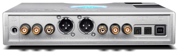 Chord Hugo TT 2 inputs