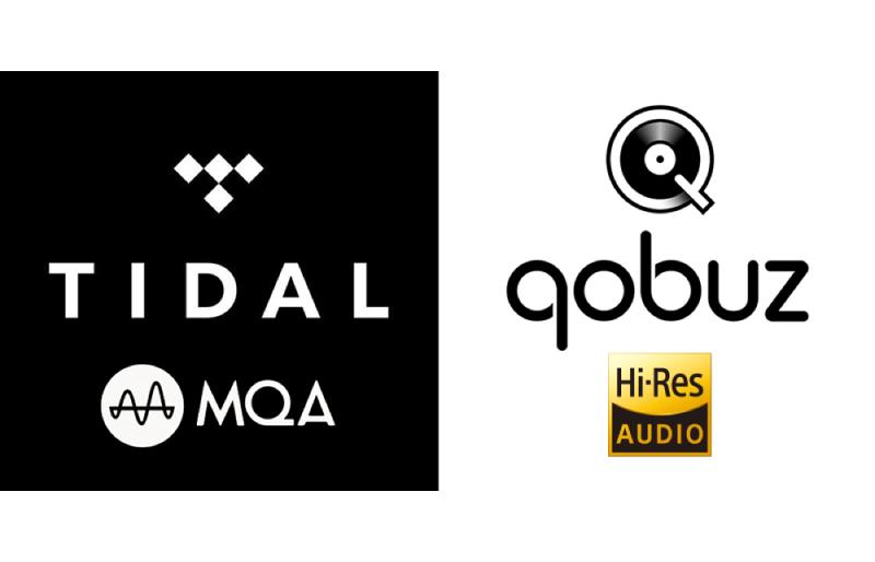 Lossless online streaming - Tidal versus Qobuz