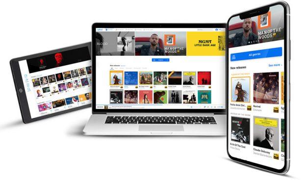 qobuz app for mac iphone ipad
