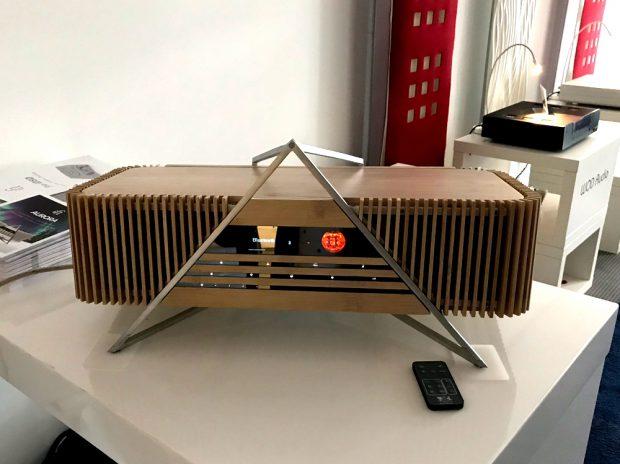 iFi Audio Aurora - HEM 2019 © art's excellence