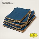 Max Richter Blue Notebooks art's excellence