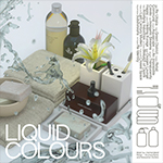 CFCF - Liquid Colours - art's excellence