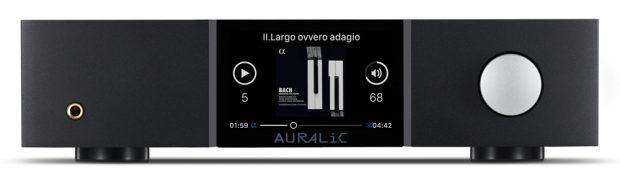 Auralic Altair G1 front
