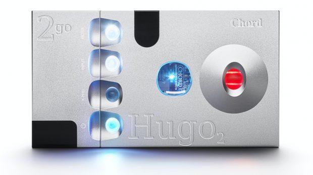 Chord 2go, Hugo 2