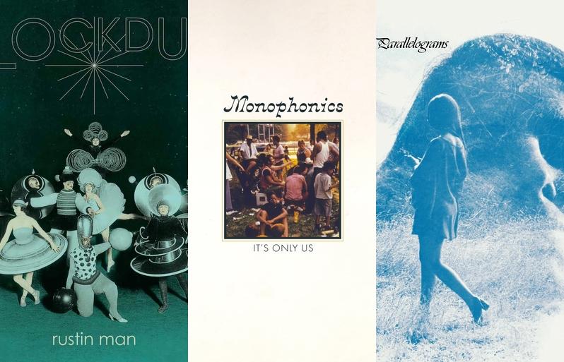 Rustin Man, Monophonics en Linda Perhacs
