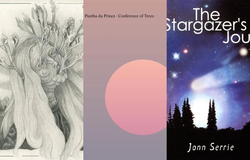 Trees Speak, Pantha du Prince en Jonn Serrie