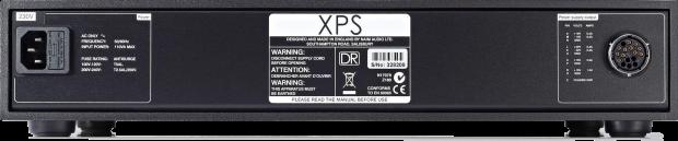 Naim XPS DR