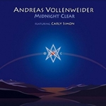 Andreas Vollenweider - art's excellence 2020
