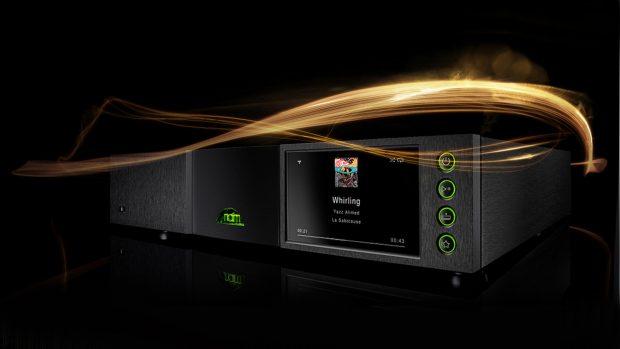 Naim Audio streamer