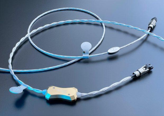 Diamond, Monet, Network, cables,