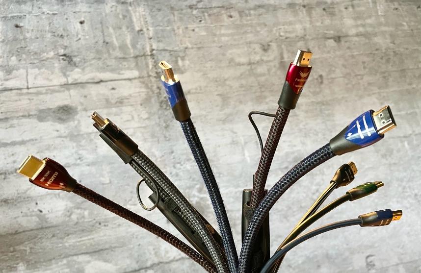 AudioQuest HDMI 2.1 kabels - review